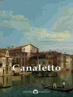 Delphi Collected Works of Canaletto (Illustrated)