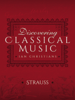 Discovering Classical Music