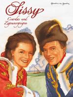 Sissy Band 12 - Csardas und Zigeunergeigen