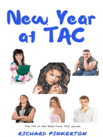 New Year at TAC