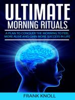 Ultimate Morning Rituals