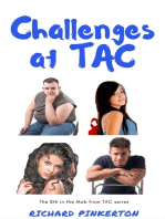 Challenges at TAC