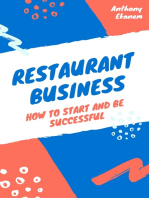 Restaurant Business