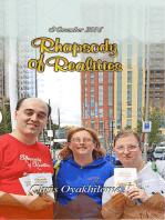 Rhapsody of Realities November 2016 Edition