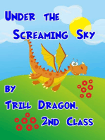 Under the Screaming Sky