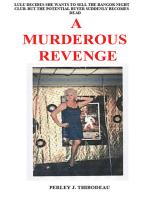 A Murderous Revenge
