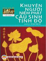 Khuyên người niệm Phật cầu sinh Tịnh độ (An Sĩ toàn thư - Tập 5)