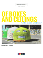Of Boxes and Ceilings
