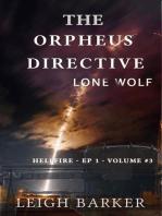 The Orpheus Directive