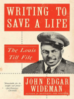 Writing to Save a Life