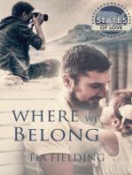 Where We Belong
