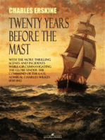 Twenty Years Before the Mast