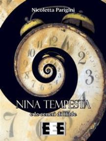 Nina Tempesta e le ceneri di Hilde