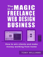 The Magic In A Freelance Web Design Business