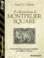 Il collezionista di Montpelier Square