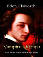 Vampire's Return