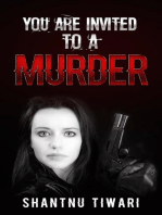 You Are Invited To a Murder