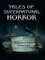 Tales of Supernatural Horror