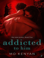 Addicted to Him: The New Yorker, #5
