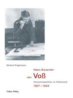 Hans-Alexander von Voß