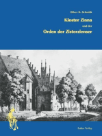 Kloster Zinna und der Orden der Zisterzienser