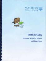 Übungen Grundschule Mathematik Klasse 3