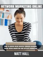 Network Marketing Online
