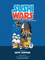 Sushi Wars