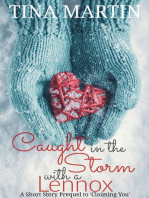 Caught in the Storm with a Lennox (A Lennox in Love, #0)