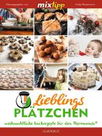 MIXtipp Lieblings-Plätzchen