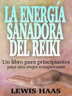 La energía sanadora del Reiki