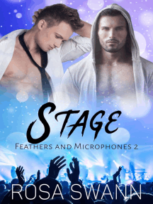 Stage: Feathers and Microphones, #2