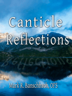 Canticle Reflections