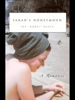 Sarah's Honeymoon