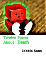 Twelve Poems About Death