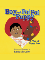 Boy and Poi Poi Puppy: A Tale of Puppy Love