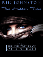 The Hidden Tribe