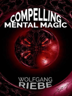 Compelling Mental Magic