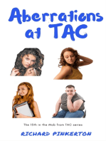 Aberrations at TAC