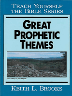 Great Prophetic Themes