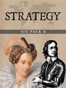 Strategy Six Pack 6 (Illustrated)