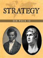 Strategy Six Pack 12 (Illustrated)