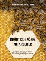 "KRÖNT DEN KÖNIG ""MITARBEITER"""