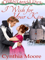 I Wish for Your Kiss