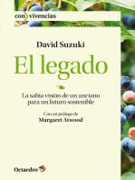 El legado: La sabia visión de un anciano para un futuro sostenible