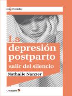 La depresión postparto: Salir del silencio