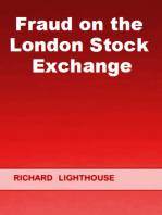 Fraud on the London Stock Exchange