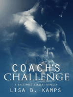 Coach's Challenge, A Baltimore Banners Intermission Novella