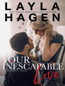 Your Inescapable Love: The Bennett Family, #4