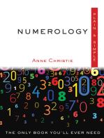 Numerology, Plain & Simple